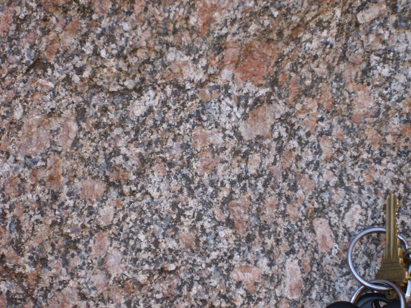 Guadalupe Box granite